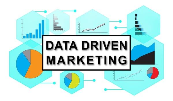 Approccio data driven in un piano marketing