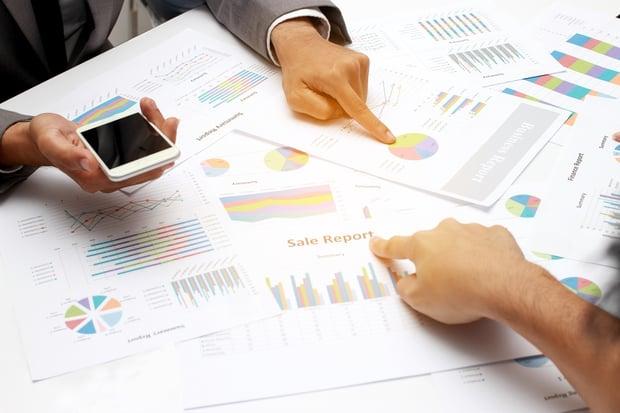 Approccio data driven per un piano marketing