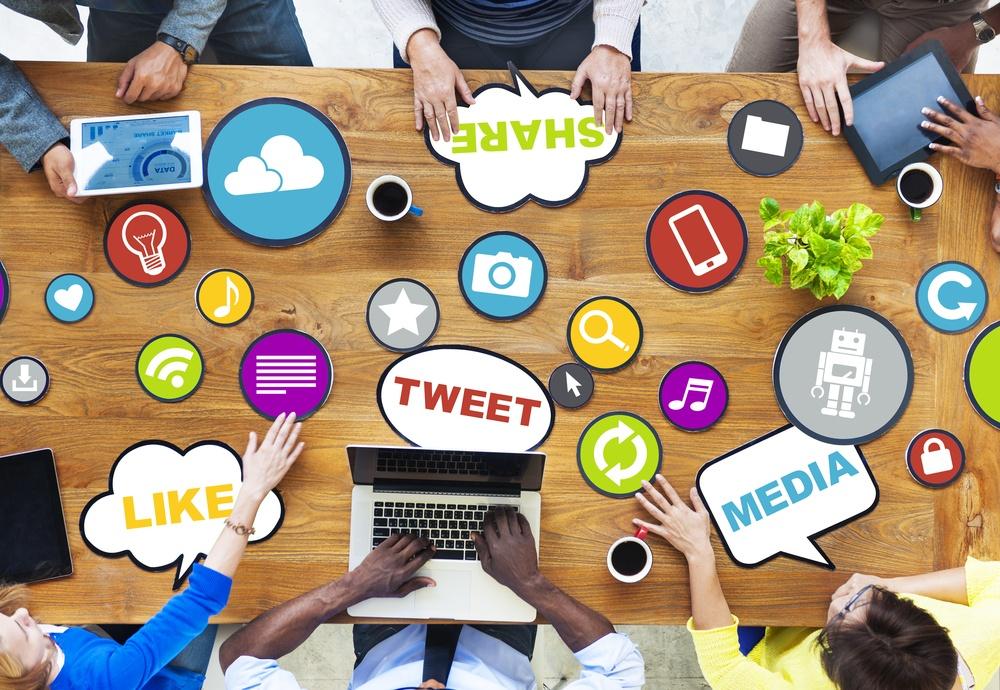 Campagne di lead generation con i social network