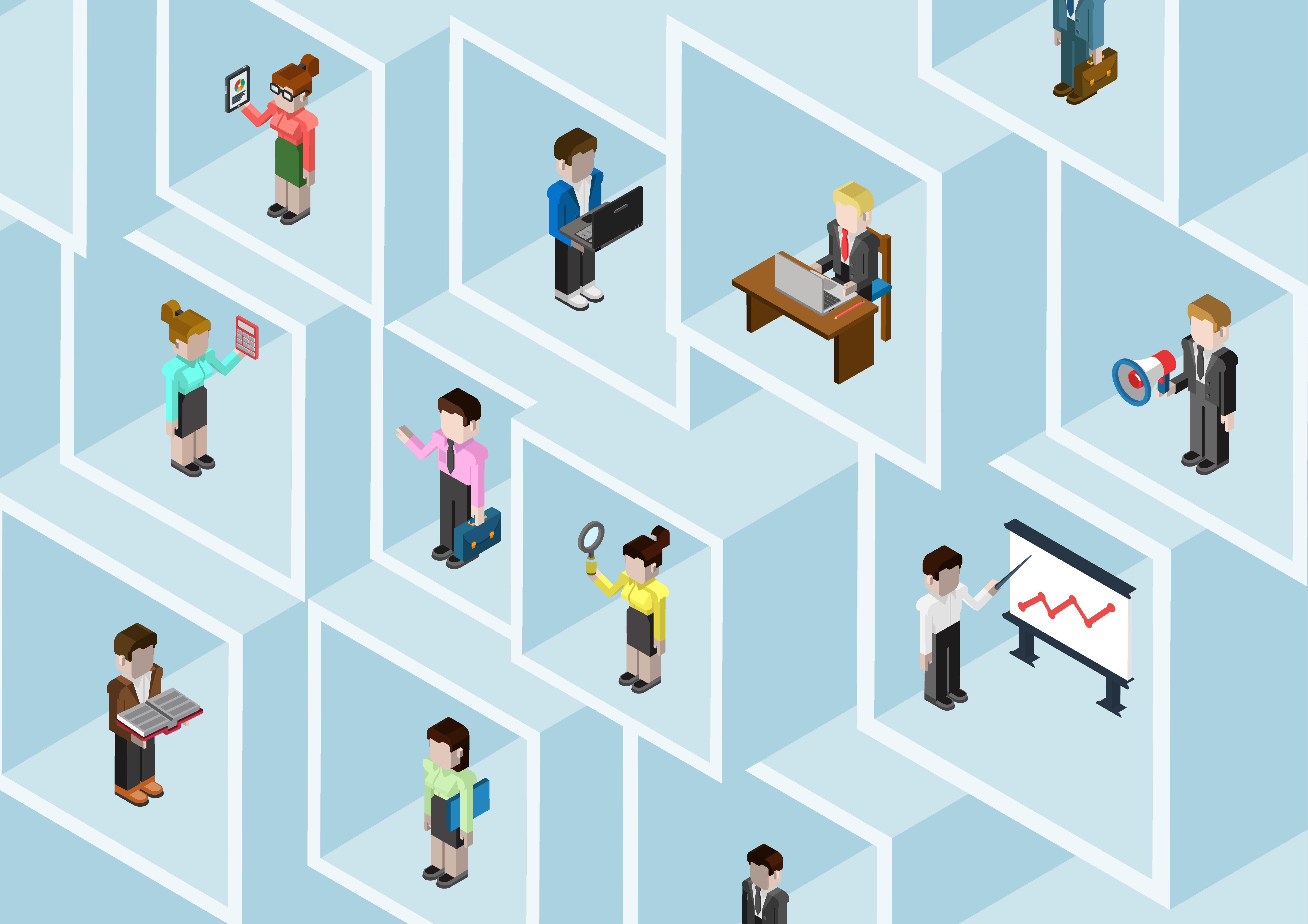 Lead Generation Linkedin Ads non la sola via del social BtB