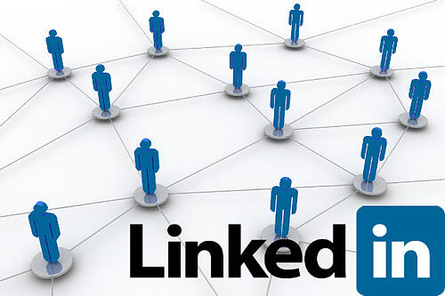 Strategie social media marketing - LinkedIn