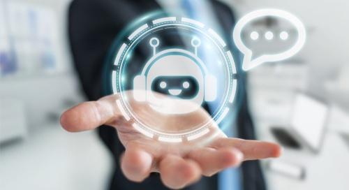 Marketing Digitale - Chatbot
