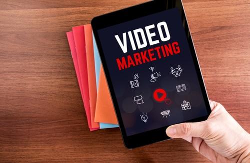 Marketing Digitale - video virali