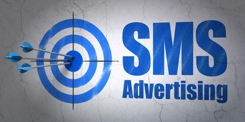 Marketing Diglitale - Sms ads