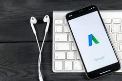 Ottimizzazione motori di ricerca - Google Adwords