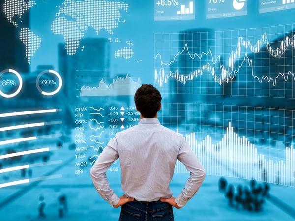 Performance aziendale - Metriche di Marketing