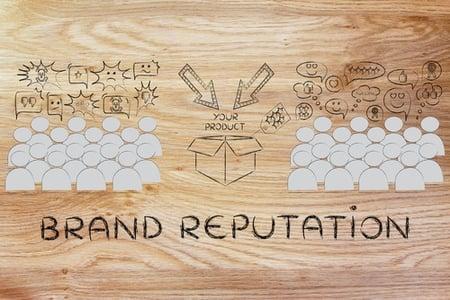 Piano di comunicazione integrata - Brand reputation