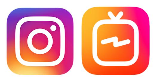 IGTV - Instagram trends del 2019