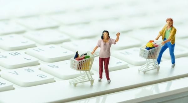 incrementare le vendite ecommerce