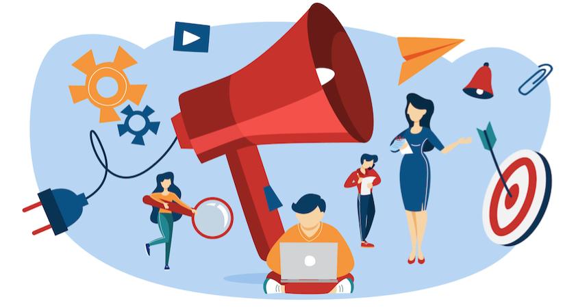 agenzia inbound marketing, inbound & outbound