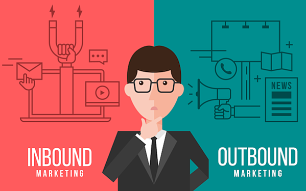 agenzia inbound marketing, inbound & outbound