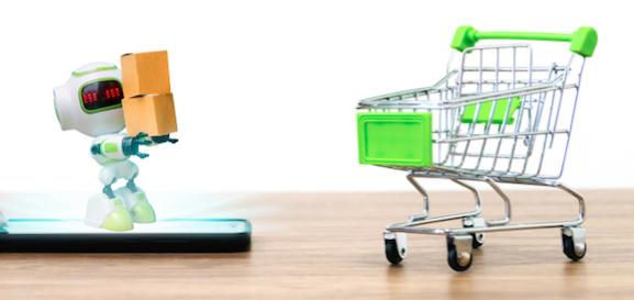 ecommerce strategies - marketing automation per ecommerce