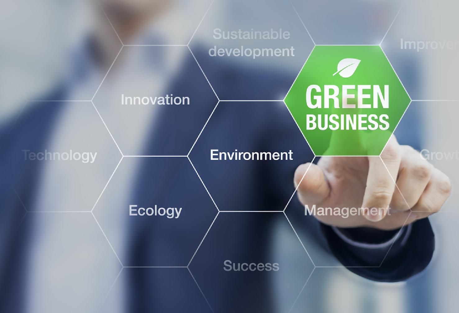 aziende green
