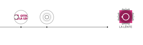 Creazione logo aziendale : proposta 1