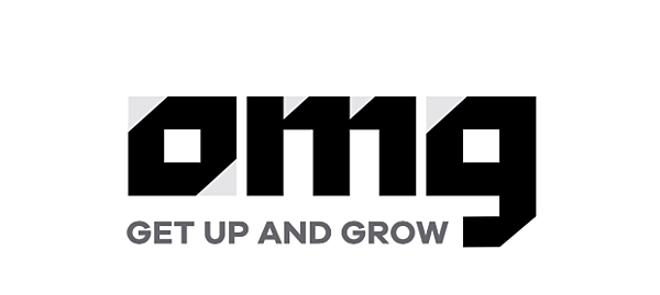 Restyling logo aziendale OMG: seconda proposta
