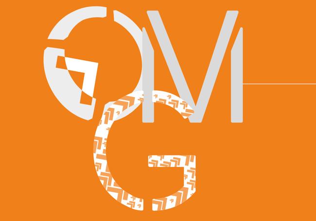 Restyling logo aziendale OMG