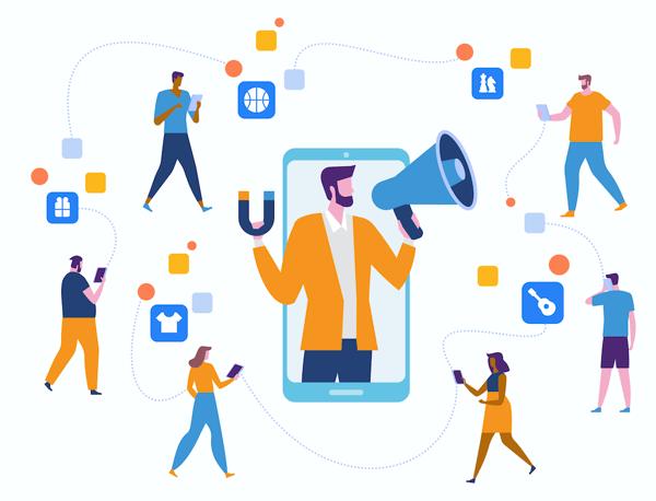 social e commerce