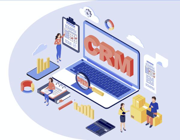 software crm best practices