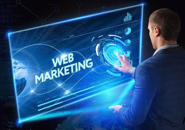 Strategia di Web Marketing di successo