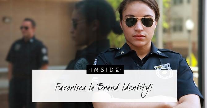 La Brand Identity è Davvero così Importante?