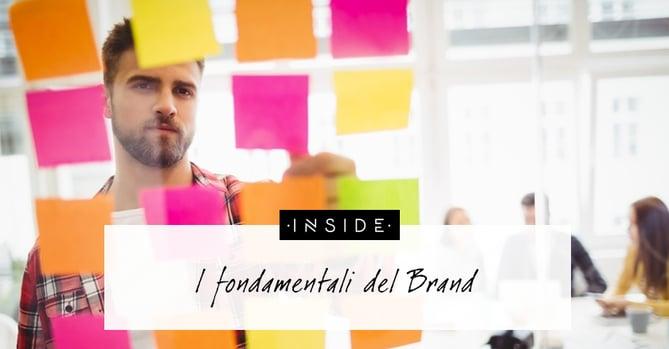 Brand Identity, Definizione e Costruzione