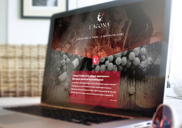 Piano di Comunicazione Esempio di Successo home page.png