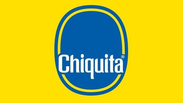 Coronavirus logo Chiquita