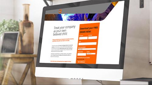 Strumenti per una strategia di comunicazione efficace - Sito Web CEA