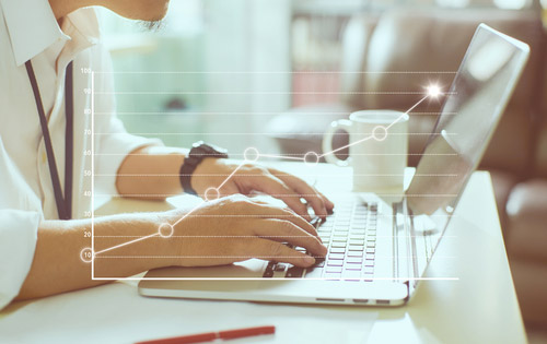 i benefici di una corretta b2b social media case studies