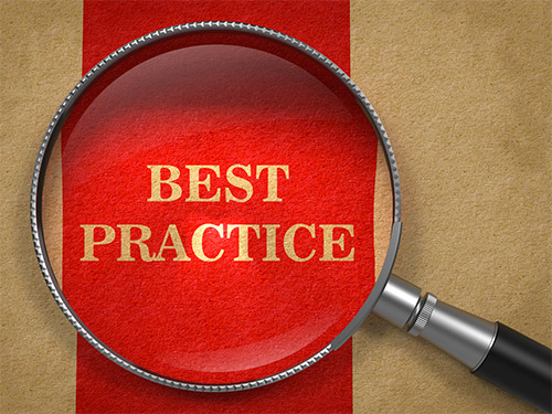 best practice delle linkedin inmail