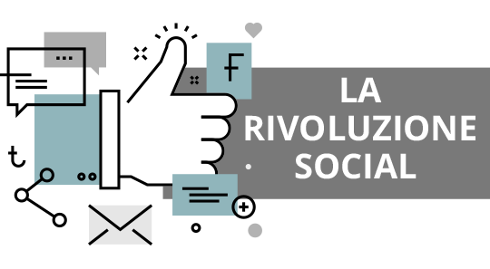 Digital marketing - La rivoluzione Social