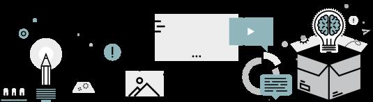 progetti di comunicazione integrata
