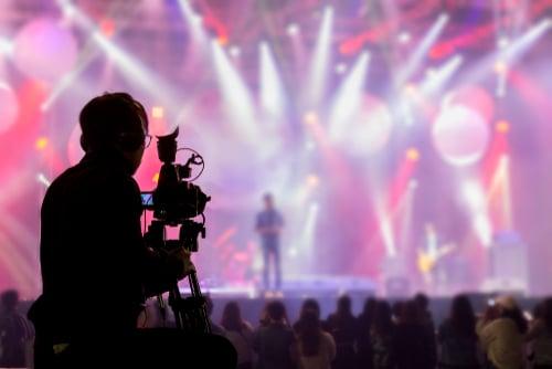 video evento aziendale