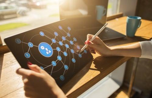 Utilità della marketing automation per ecommerce per la profilazione contatti