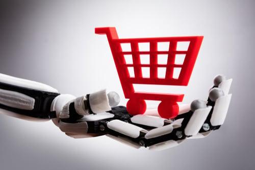 Migliorare l' esperienza d'acquisto grazie alla marketing automation per ecommerce