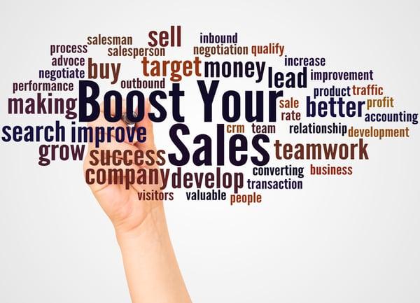 Aumentare le vendite di un sito ecommerce