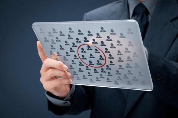 Come aumentare le vendite: Segmentare gli utenti attraverso la marketing automation