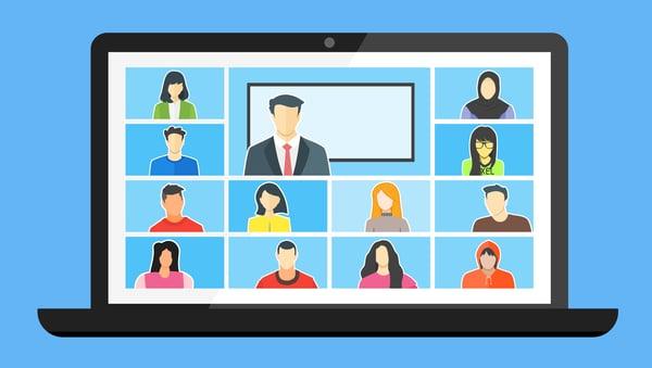 messenger rooms: strumento per le video chiamate