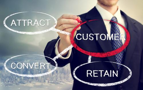 Come attrarre clienti online? attraverso l' Inbound marketing