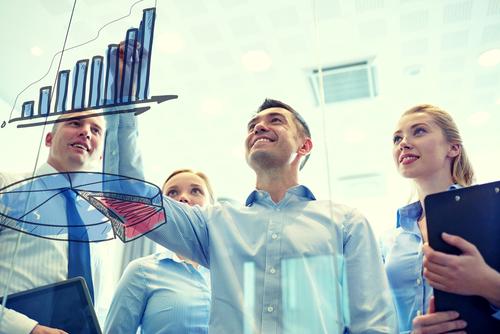 Agenzia di comunicazione - aumentare il fatturato aziendale