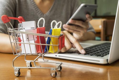 Gestione ordini grazie alla piattaforma per e commerce