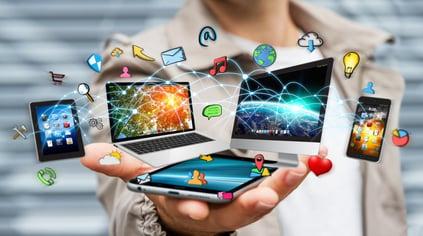 strategia di comunicazione digitale