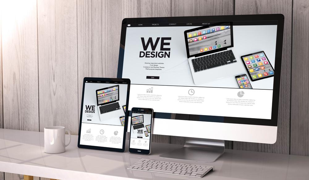 web design b2b