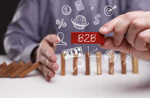 creare buyer personas per aziende b2b
