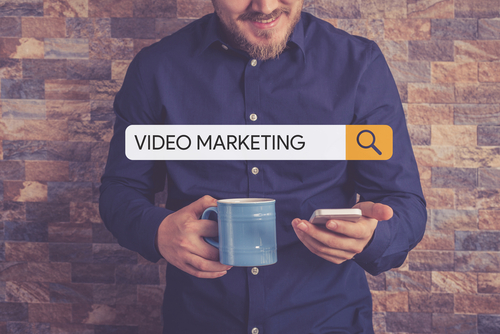 Video marketing per aumentare le vendite di un sito ecommerce