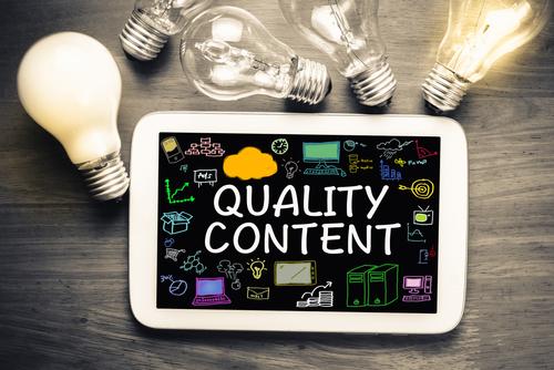 Utilizzare Smart content per trovare clienti online