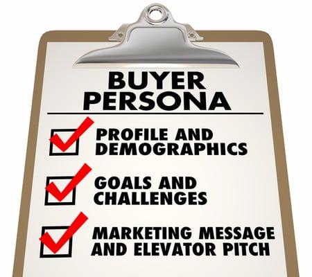 come generare contatti attraverso la definizione delle Buyer personas