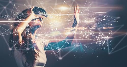 Realtà virtuale immersiva