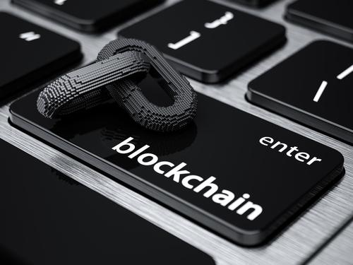 Blockchain per ecommerce