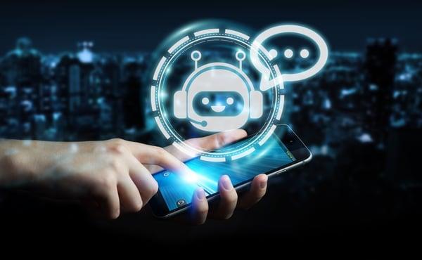 chatbot per il mobile marketing